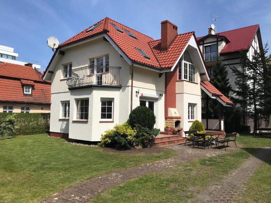 195380197 Urlaub in Mielno (Polnische Ostsee) 🇵🇱 Urlaubsorte
