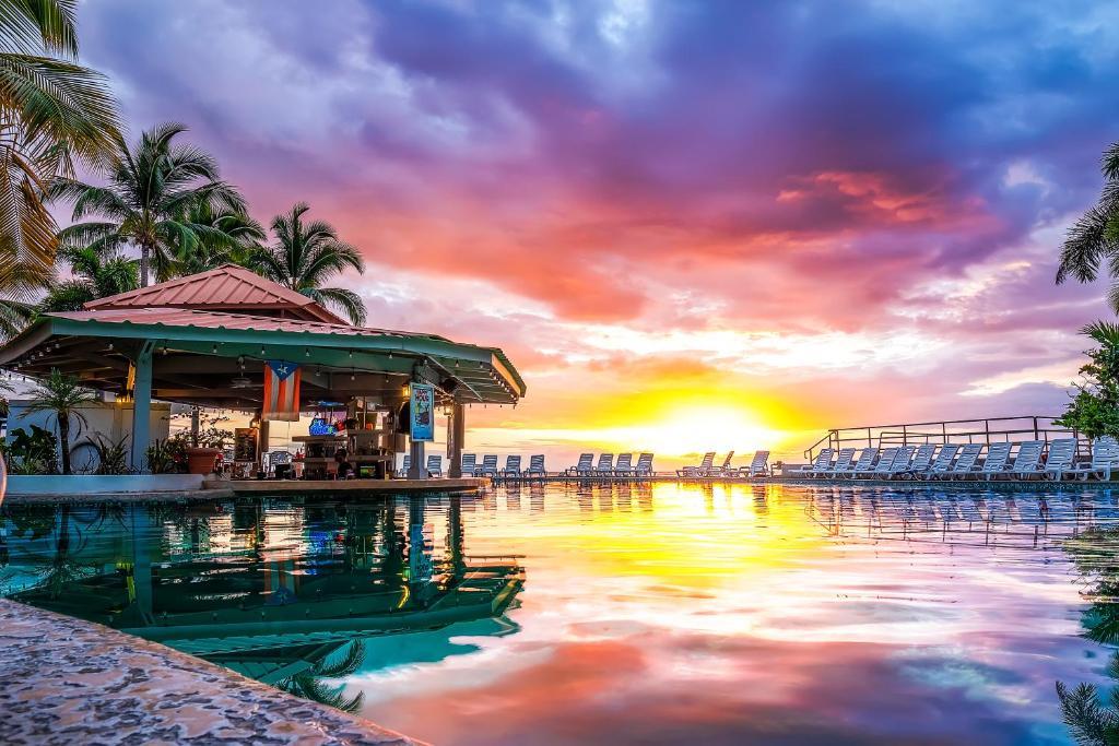 Hotel Rincon of the Seas Grand Caribbean, Puerto Rico - Booking.com