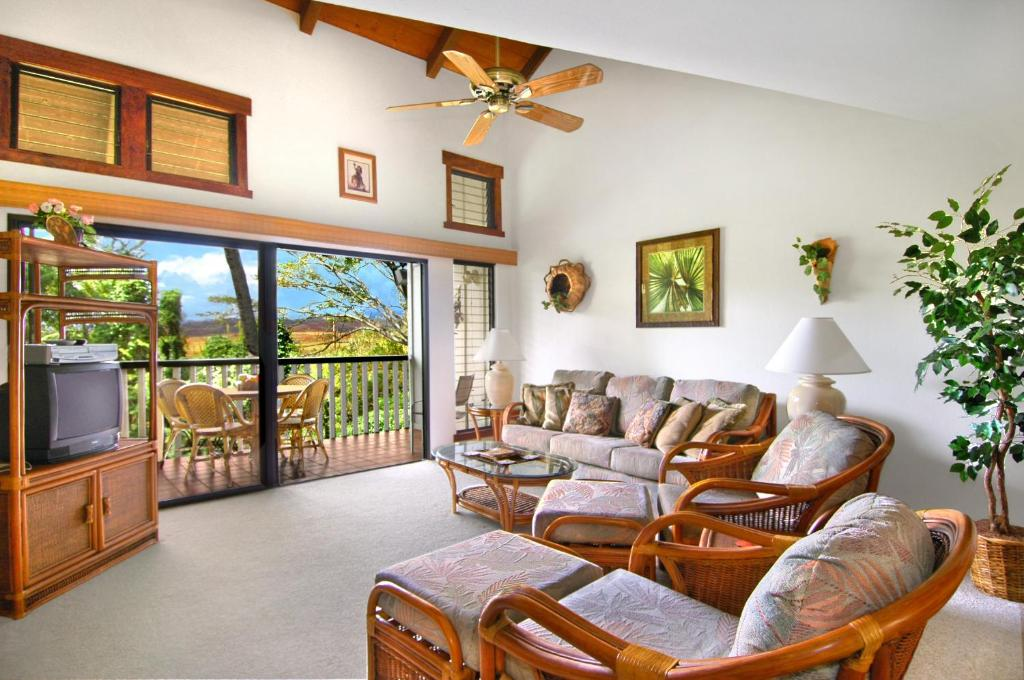 Waikomo Stream Villas Unit WS532, Koloa, HI - Booking com