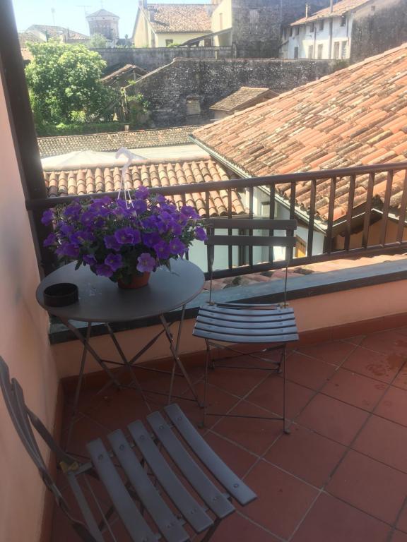 Residence Le Casette Pordenone Italy Booking Com