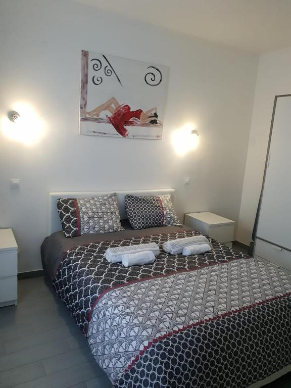 Appartement pour 4 à 15 mn de paris, Choisy-le-Roi, France ...