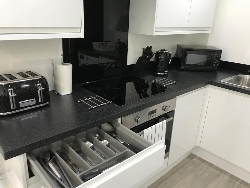 SWIFT Apartment 5 - Shield House, Sheffield, UK - Booking com