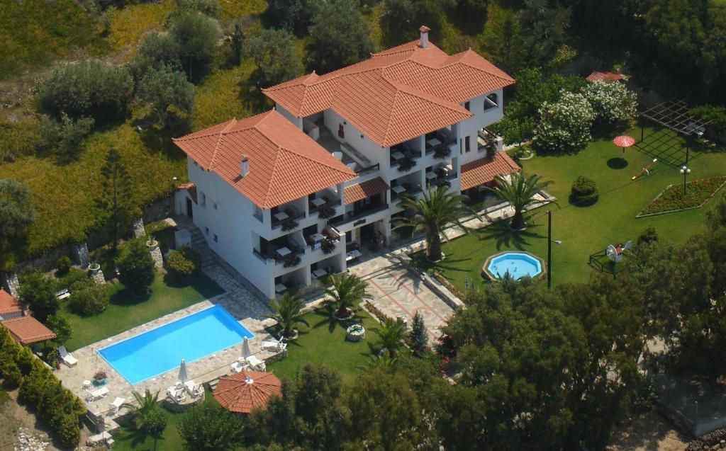 Дом в Скиатос у собственника