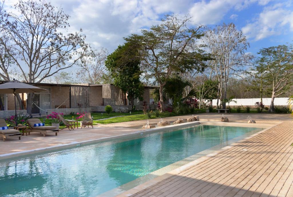 Hotel Casa de Campo Conkal Merida, Conkal – Nove cijene za 2019.