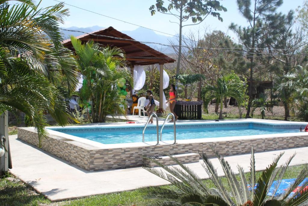 Hotel Casa Campo Valladolid (Honduras Comayagua) - Booking.com