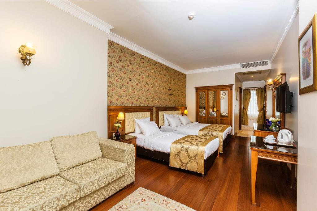 Acra Hotel-Special Category