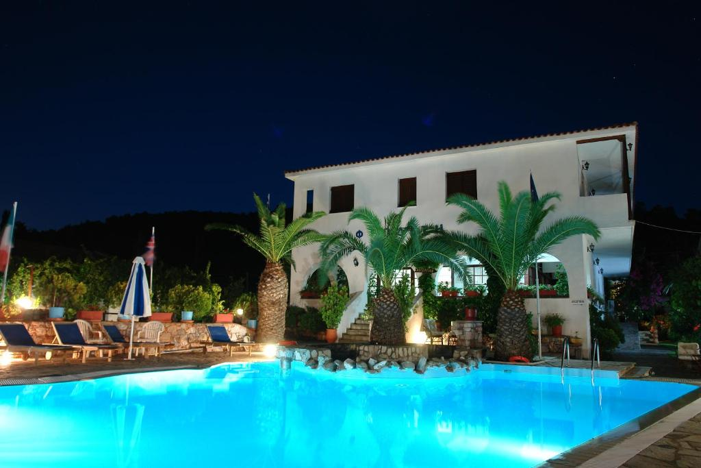 Afroditi Panormos Skopelos Greece Deals