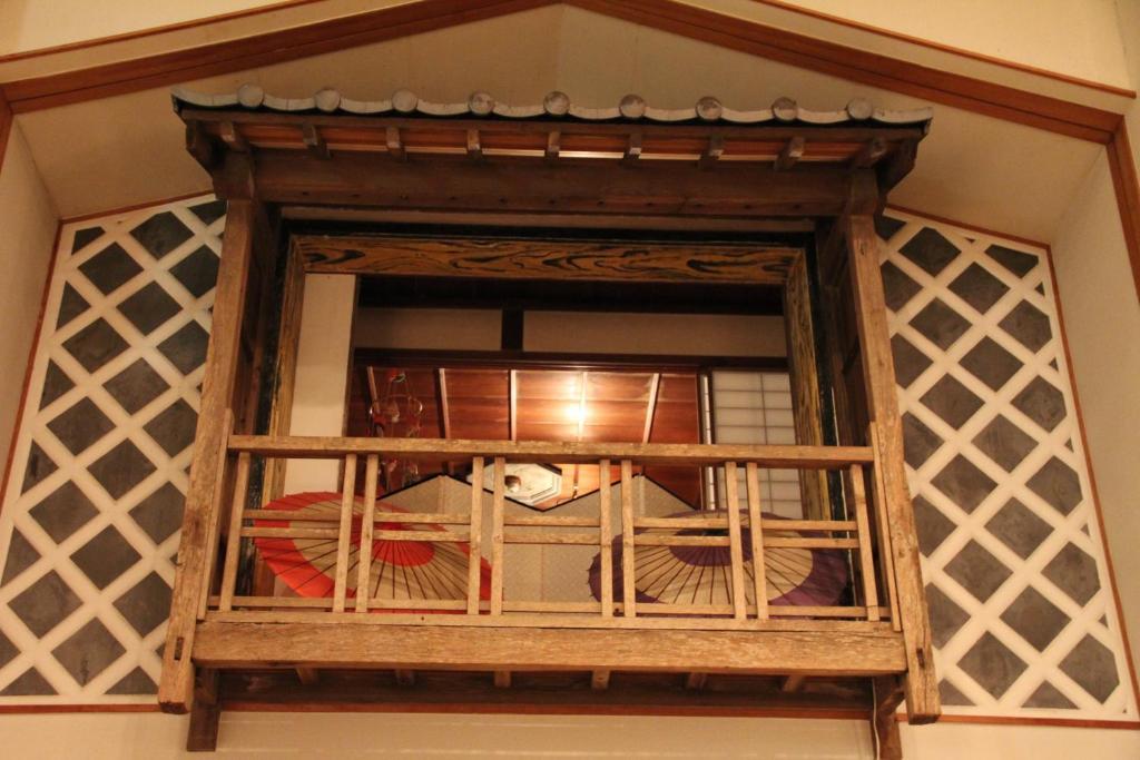 ポイント2.美しい館内装飾