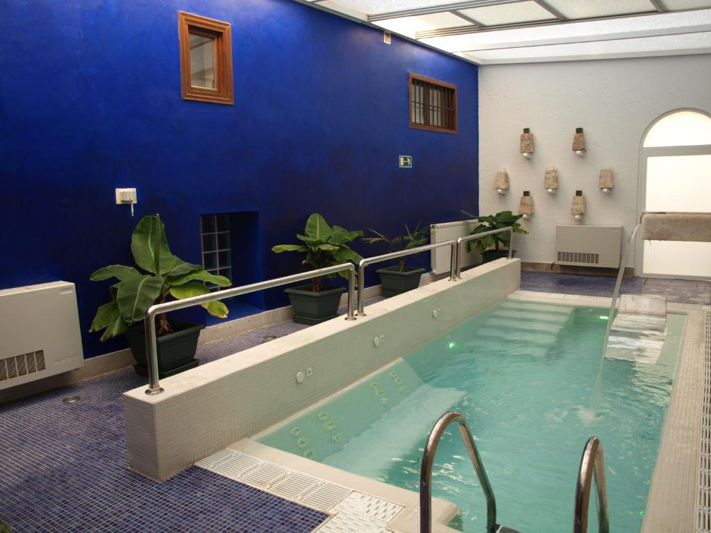 boutique hotels chinchon  1