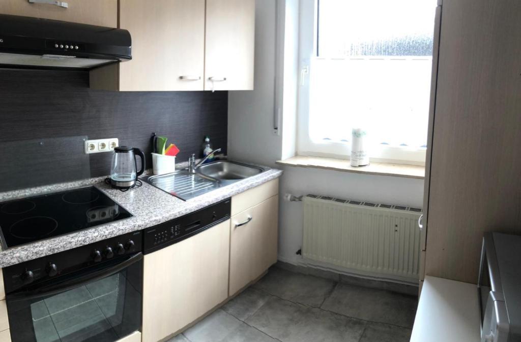 Ferienwohnung Komfortable Wohnung Im Grünen Essen Deutschland Essen