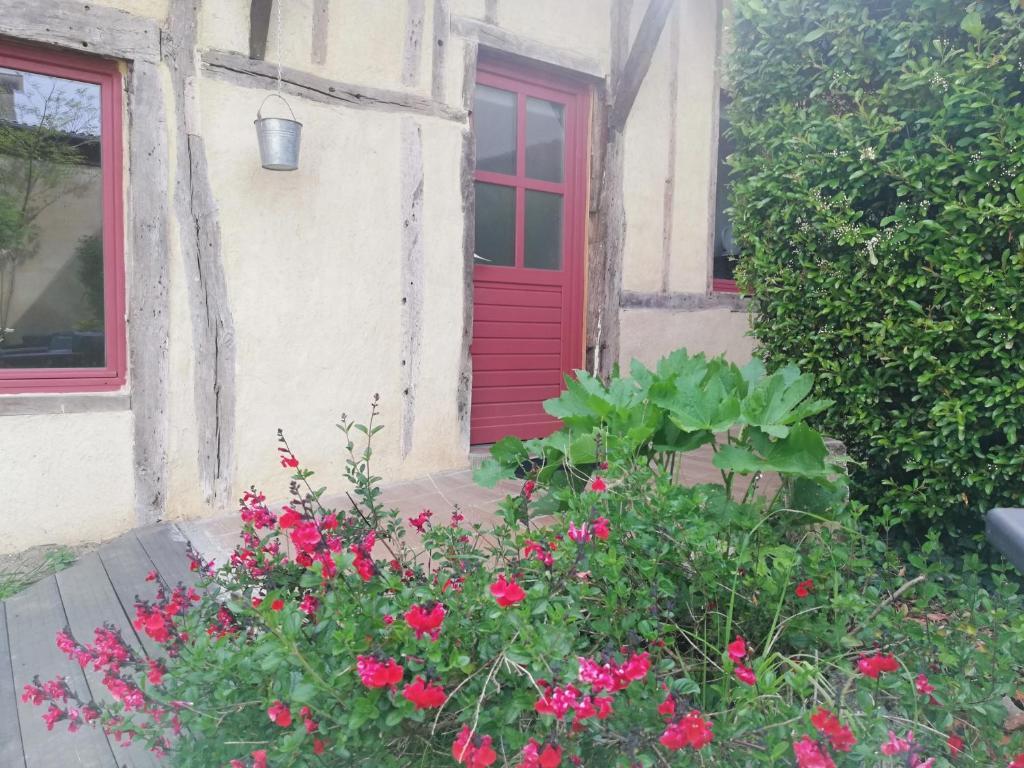 Apartments In Villeneuve-de-marsan Aquitaine