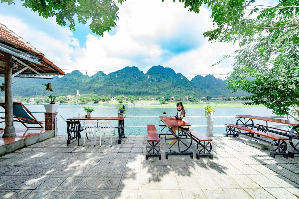 areca bungalow vietnam phong nha booking com rh booking com