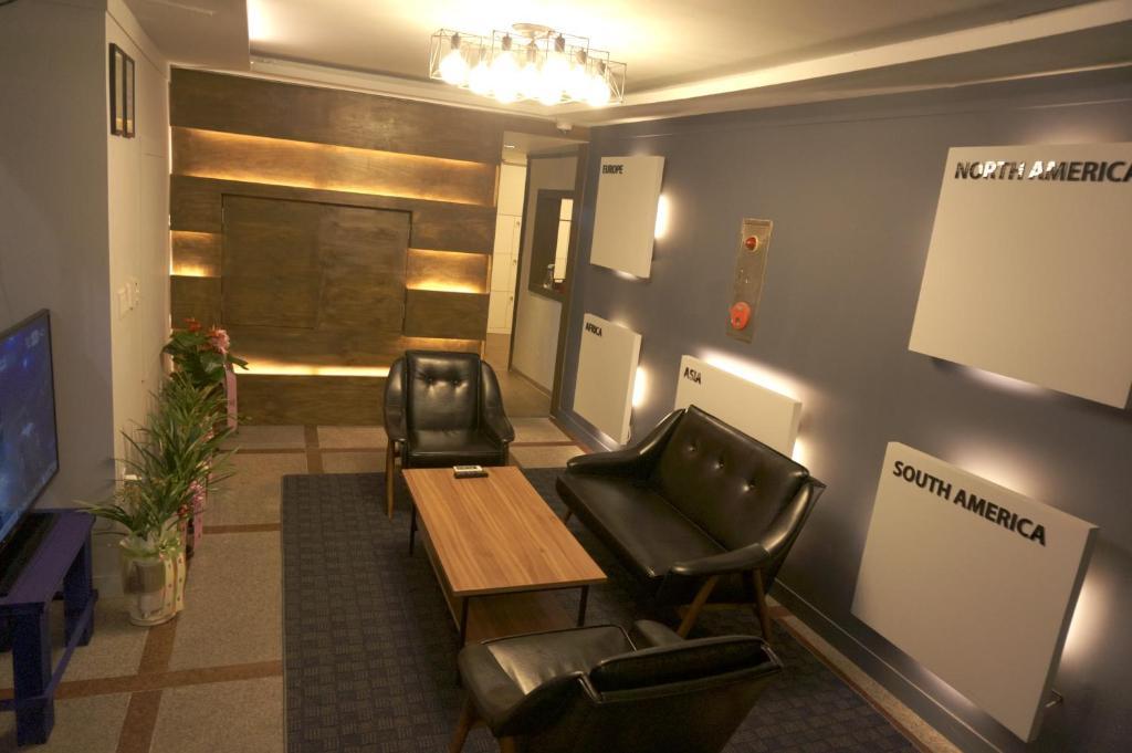 new sun guesthouse seoul south korea booking com rh booking com