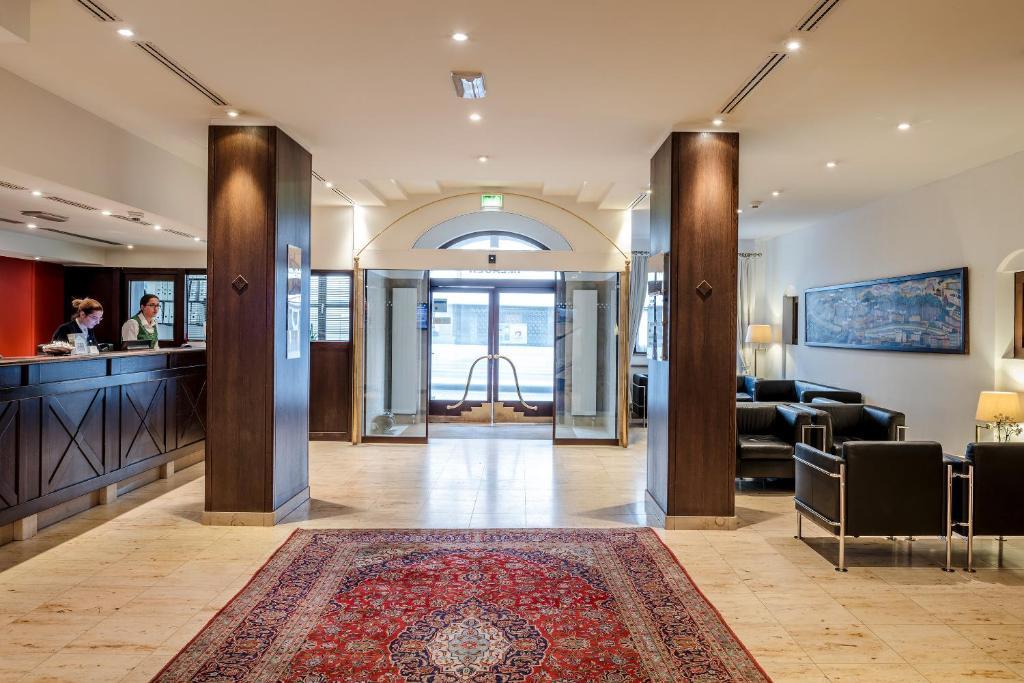 Hotel Imlauer Brau Osterreich Salzburg Booking Com