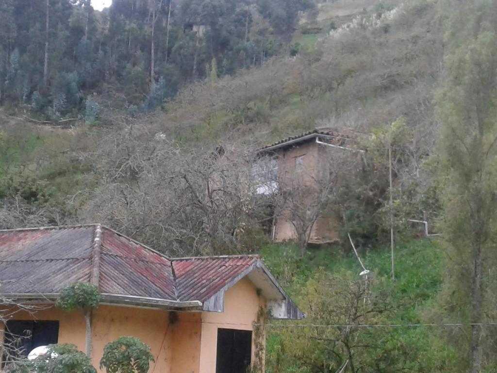 Vakantiehuis Casa, Don German (Ecuador Paute) - Booking.com