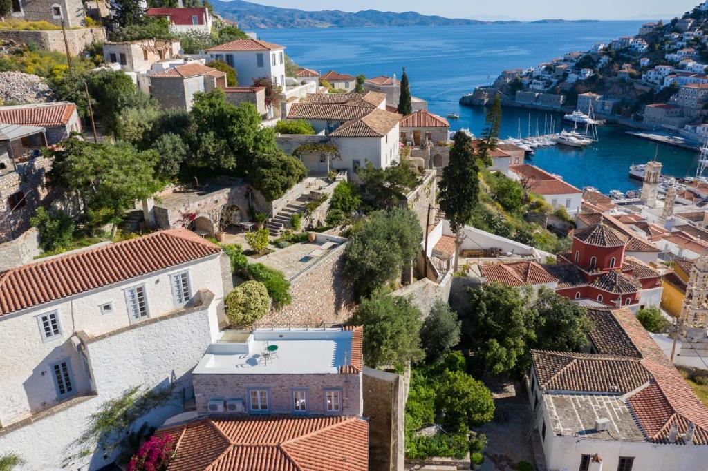 bc80cbc78b7 Apartment VITA REAL ESTATE, Hydra, Greece - Booking.com