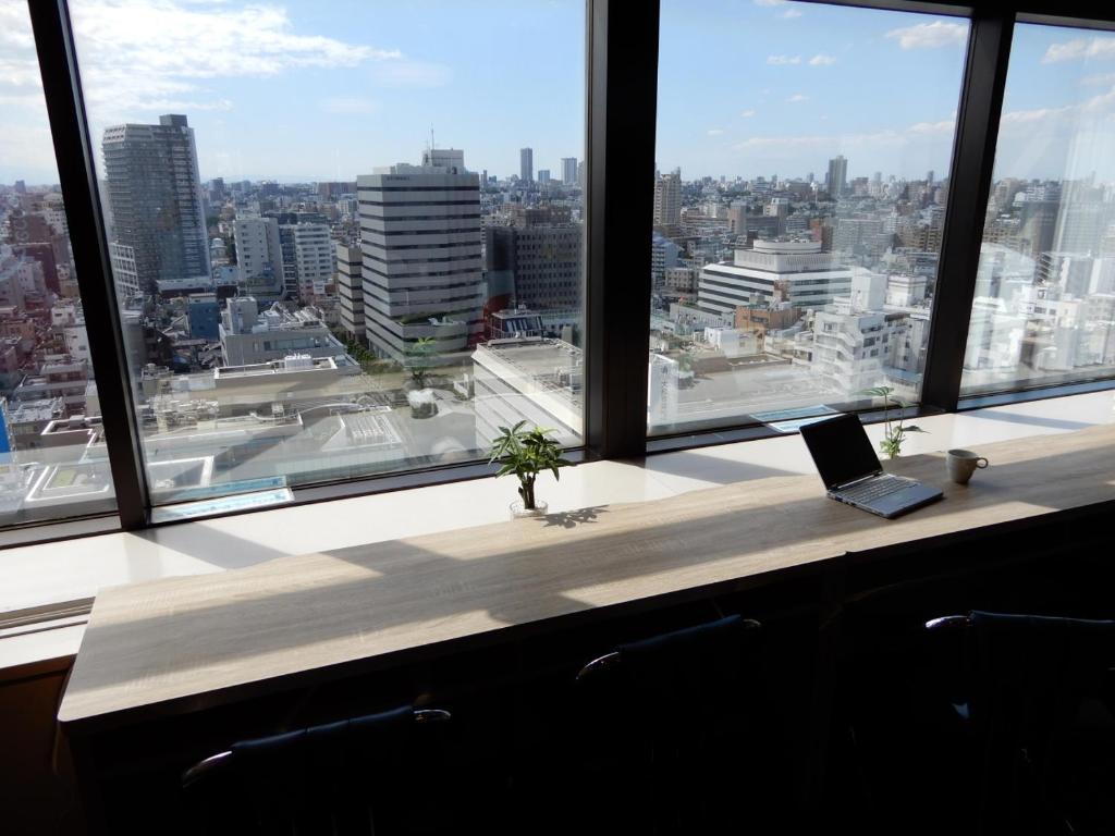Tokyo Centrl Youth Hostel, Japan - Booking com