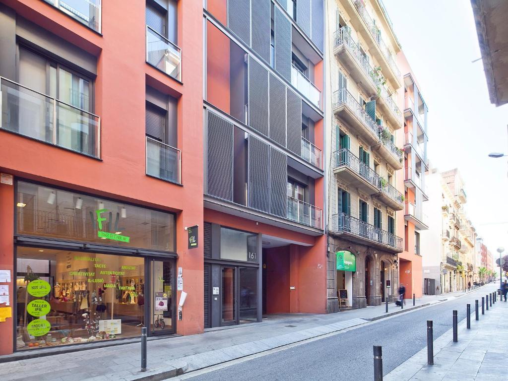 Bonavista Apartments - Virreina fotografía