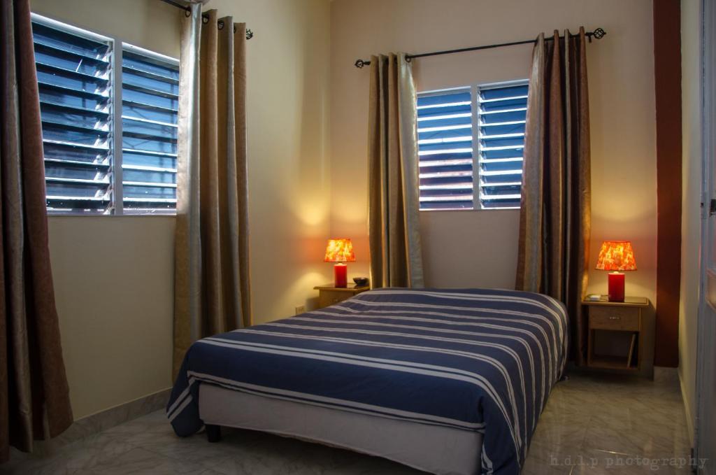 Apartment Casa Mìa, Havana, Cuba - Booking com
