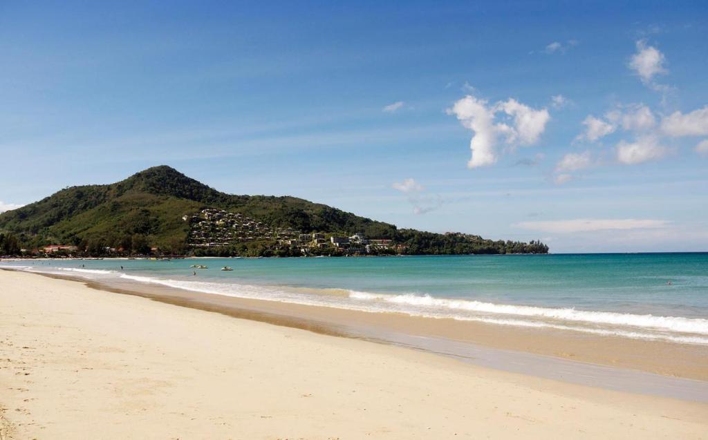 Swissotel Resort Phuket Kamala Beach Suites