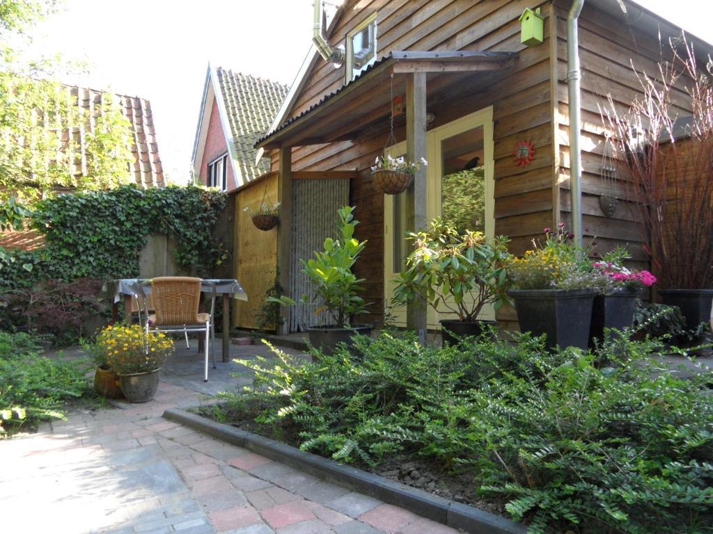 Apartments In Baflo Groningen Province