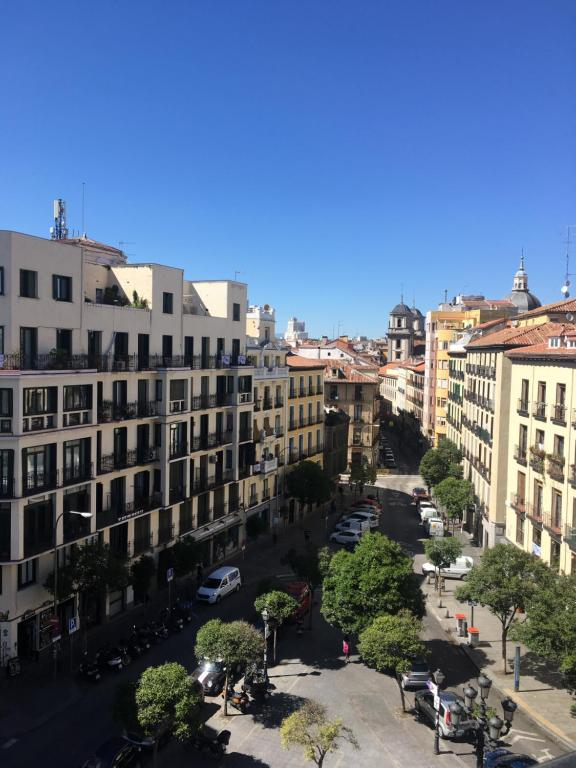 Appartement Sol (Spanje Madrid) - Booking.com