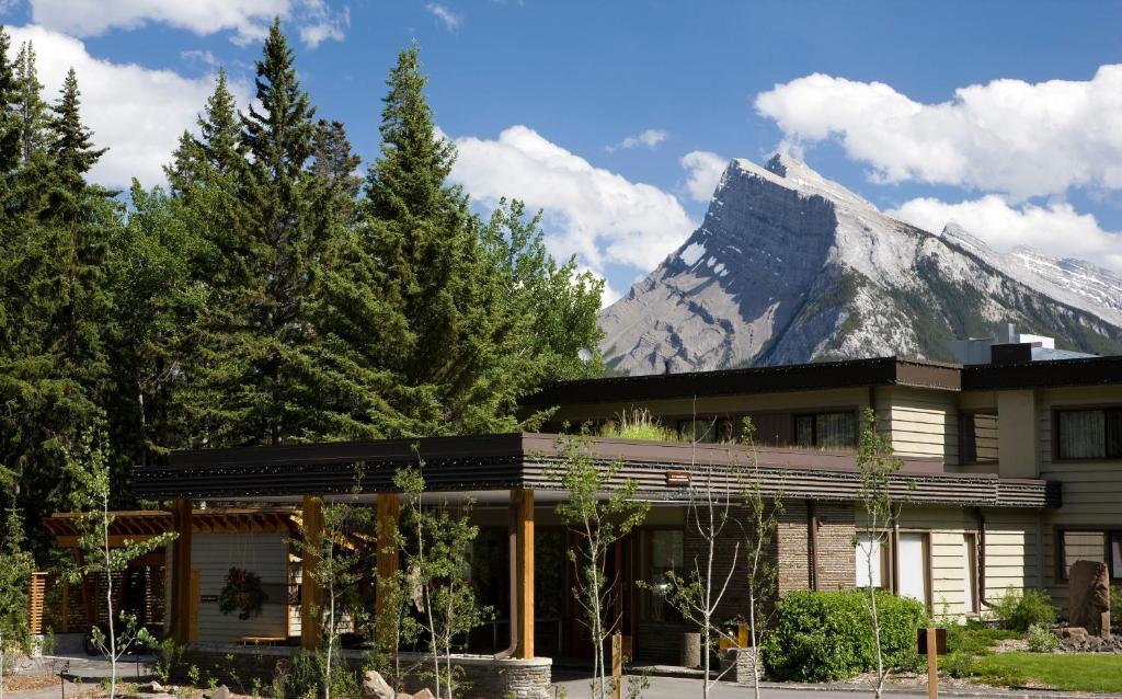 The Juniper Hotel & Bistro, Banff – Prezzi aggiornati per il 2019