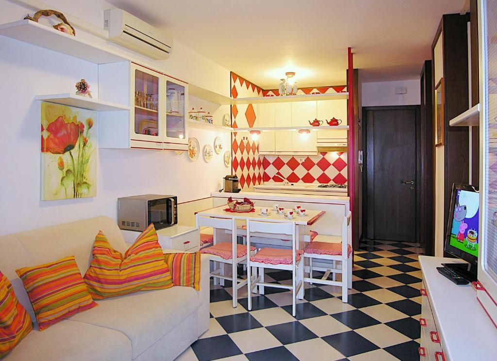 Apartment Complesso Solarium, Bibione, Italy - Booking com