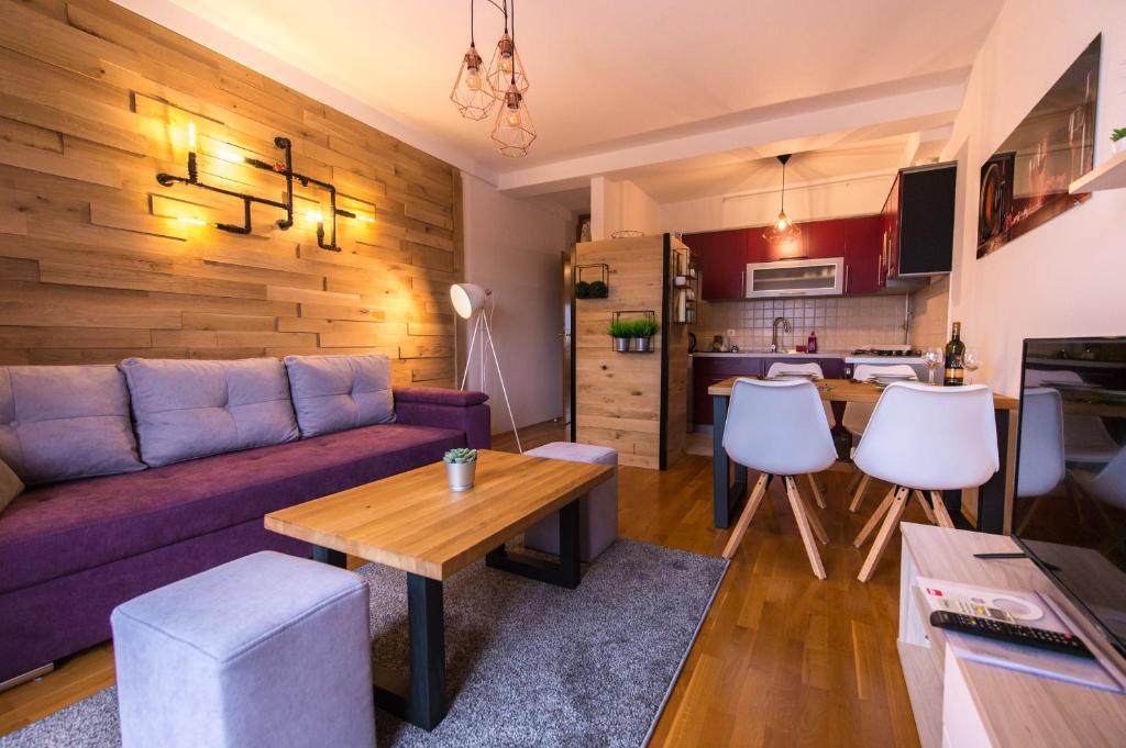 Apartman Lamar Slavonski Brod Croatia Booking Com