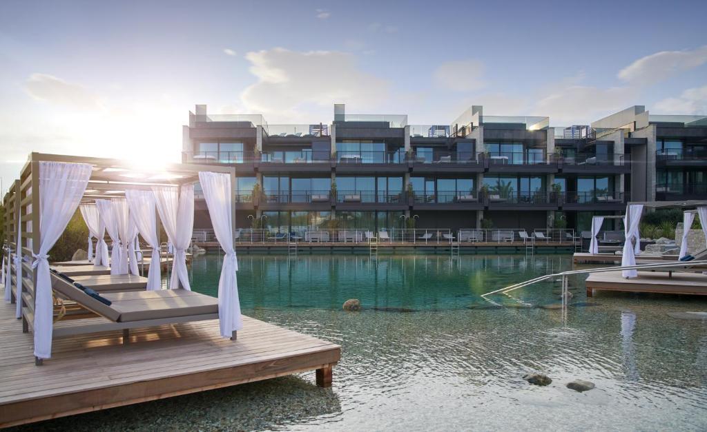 Quellenhof Luxury Resort Lazise Italien Lazise Bookingcom