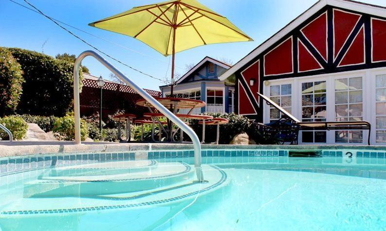 solvang inn cottages ca booking com rh booking com solvang inn & cottages reviews wine valley inn cottages santa barbara