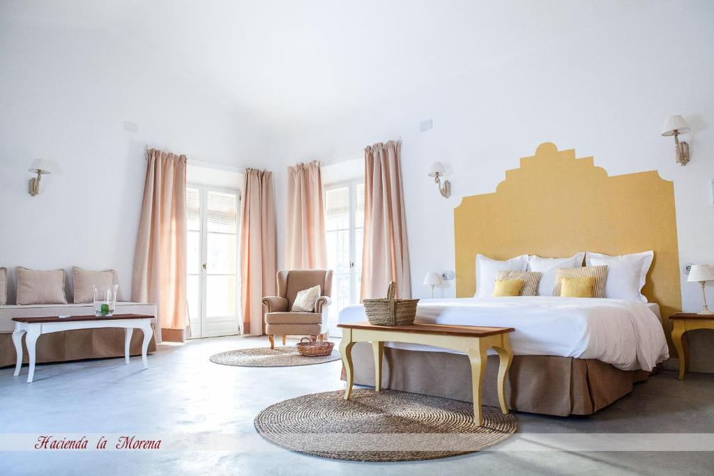 boutique hotels in sevilla  196