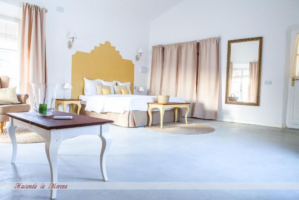 boutique hotels sevilla provinz  71
