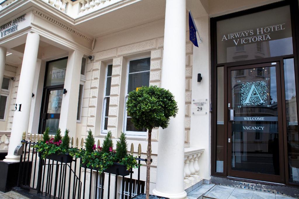 Airways hotel victoria london updated 2018 prices airways hotel victoria publicscrutiny Gallery