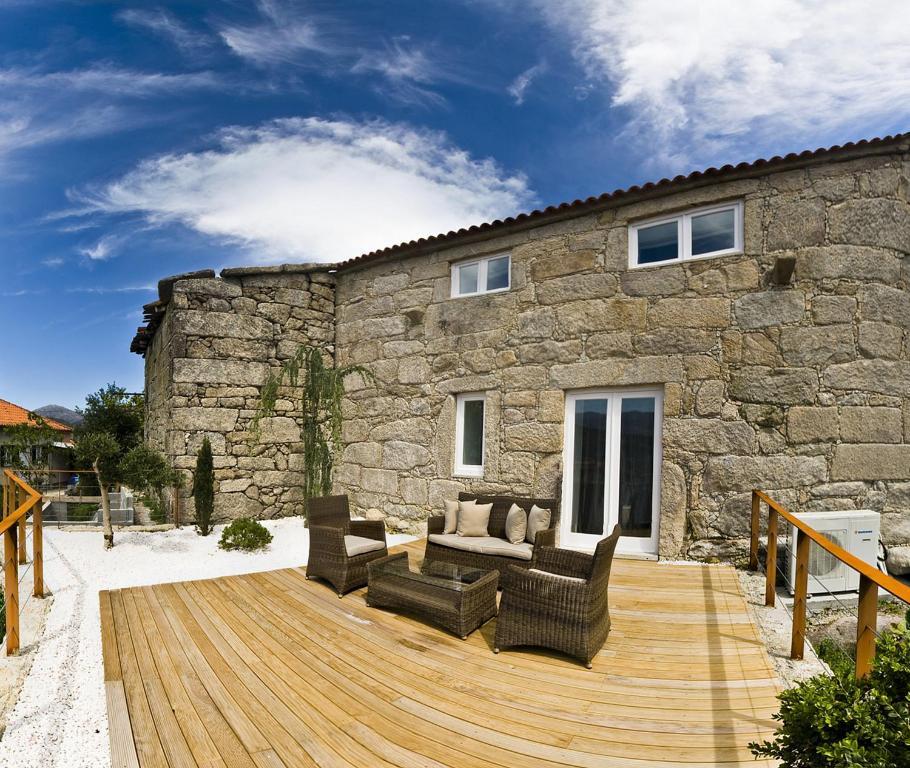 Rh Casas De Campo Design Portugal Parada Bookingcom