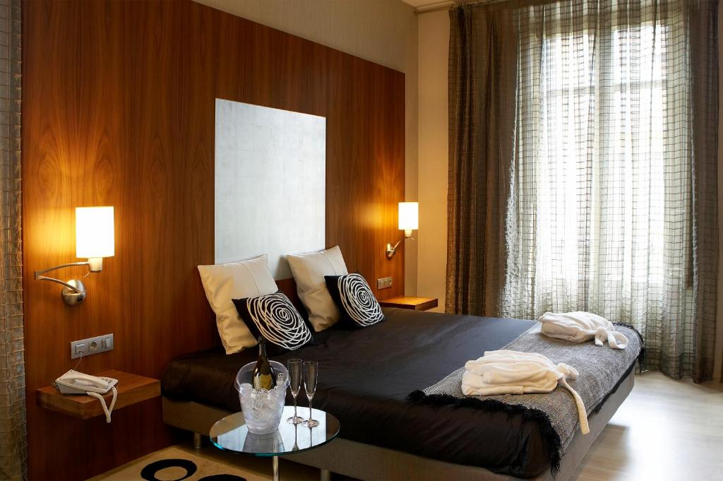 boutique hotels lleida provinz  101
