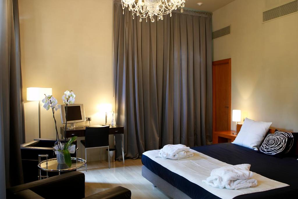 boutique hotels lleida provinz  55