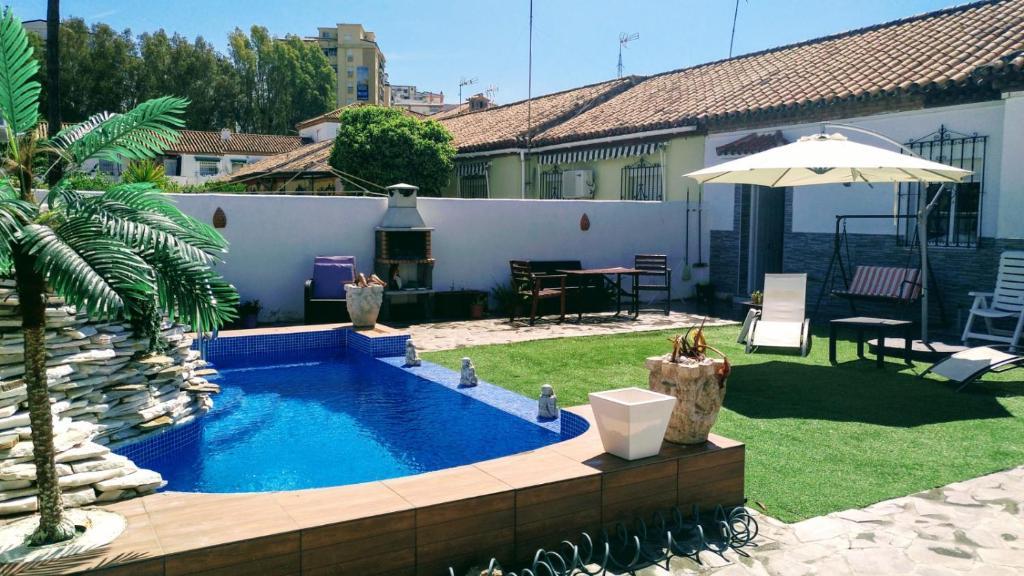 Ferienhaus Malaga Sun&House (Spanien Málaga) - Booking.com