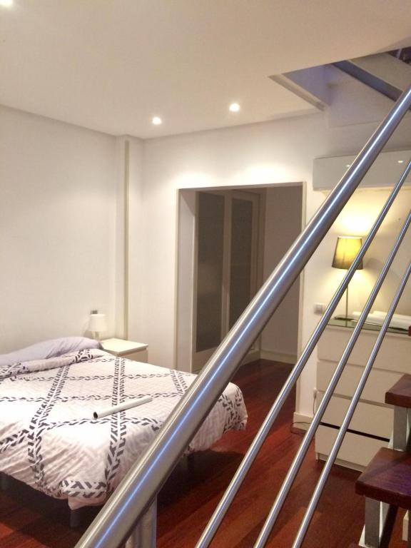 RETIRO Apartament, Madrid, Spain - Booking.com