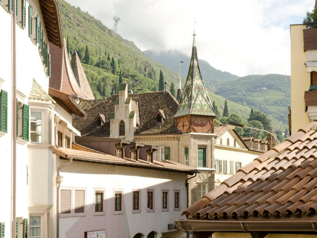 Affitta casa a Bolzano, sulla costa