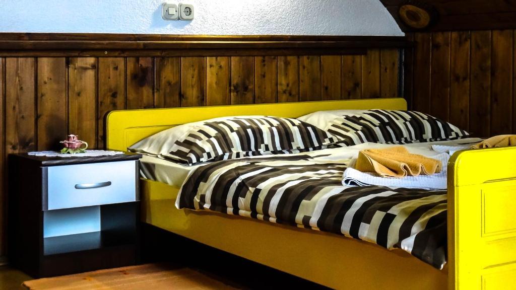 Apartment Franciska, Rakovica – Precios actualizados 2019