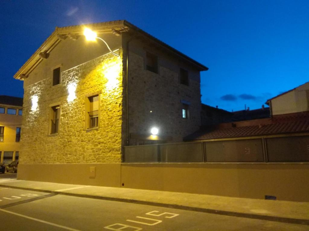 Hostal Rural Villa de Mendavia, Mendavia – Updated na 2019 ...