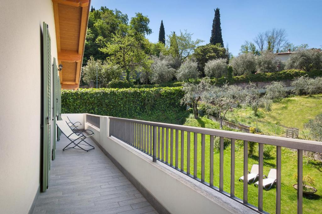 Appartamento Dos de Fer 15 (Italien Malcesine) - Booking.com