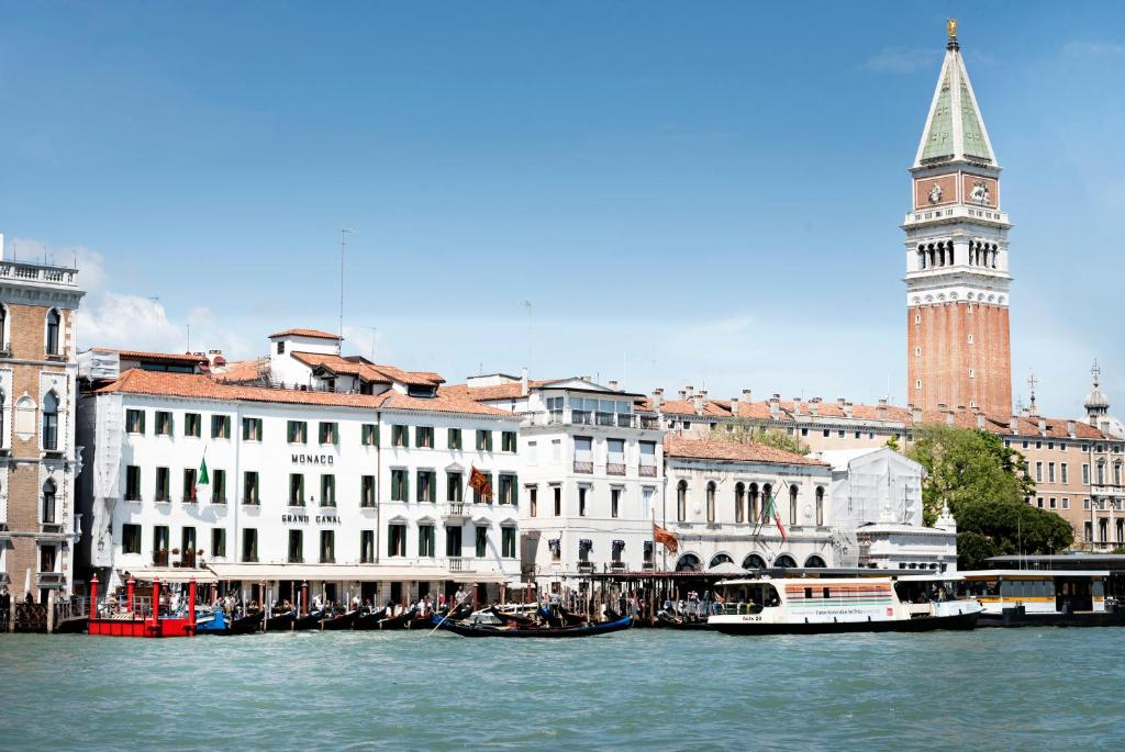 Monaco Grand Canal Venice Updated 2019 Prices