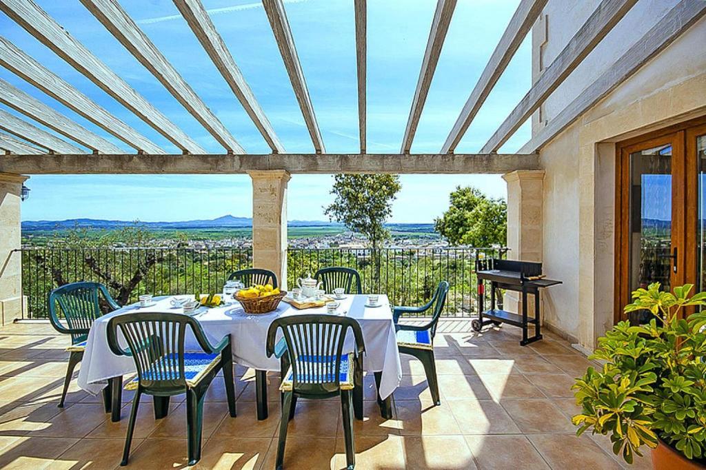 Holiday Home Villafranca - BAL01877-F, Vilafranca de Bonany ...