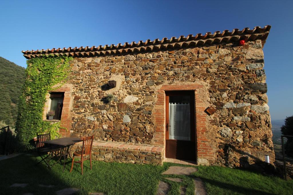 boutique hotels in cánoves  10