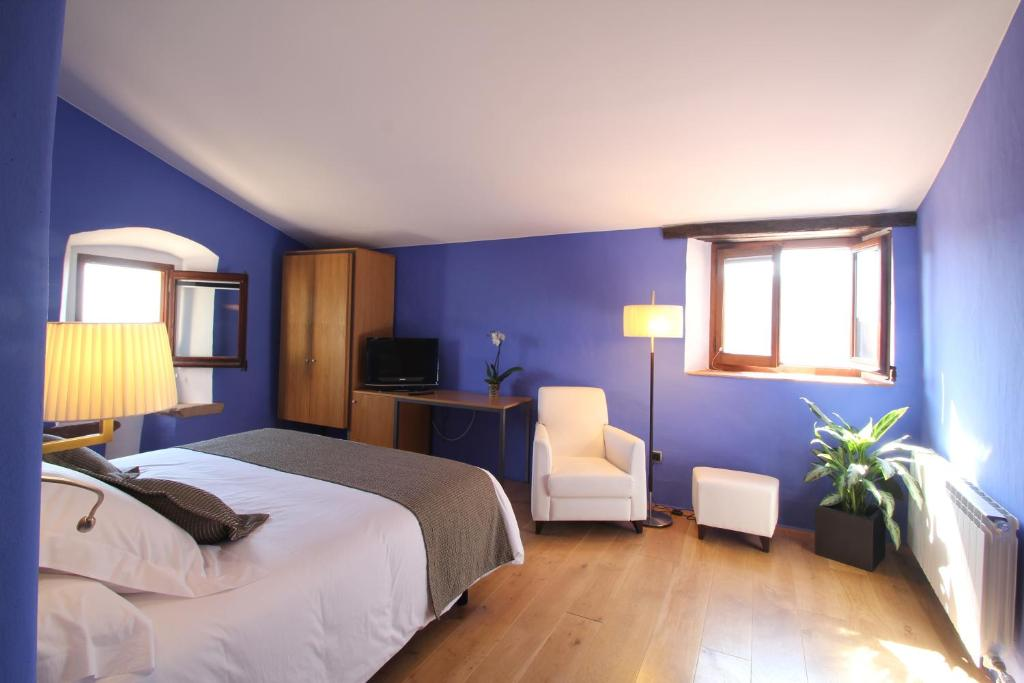 boutique hotels in cánoves  22