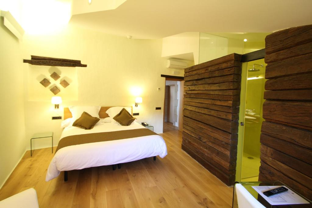 boutique hotels in cánoves  21