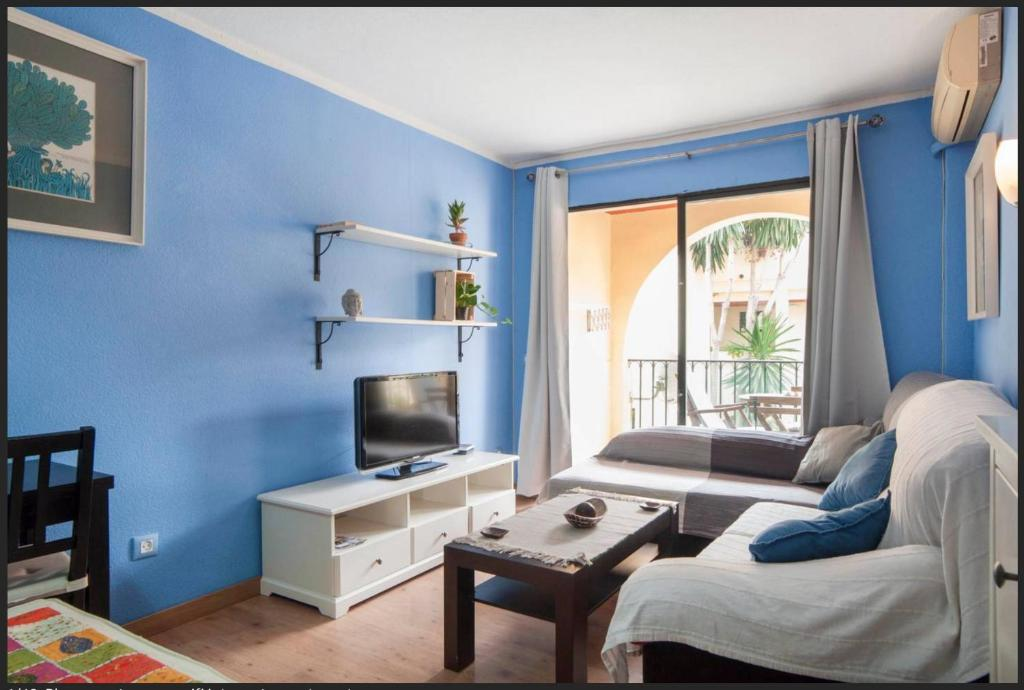 Sun & beach apartment, Torremolinos, Spain - Booking com