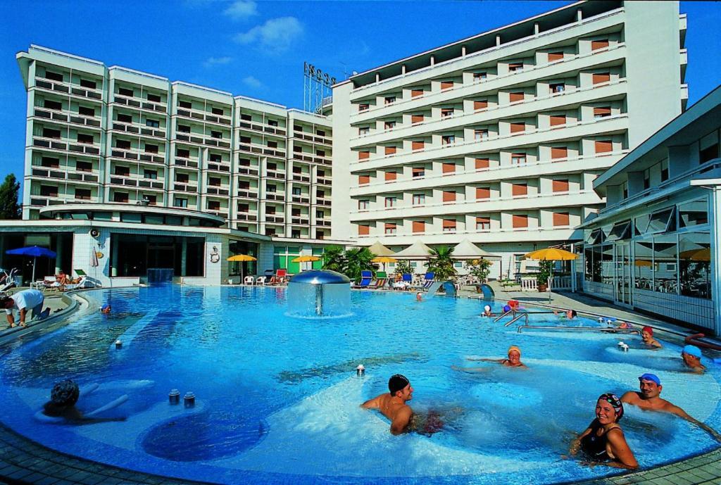 Booking Hotel Abano Terme
